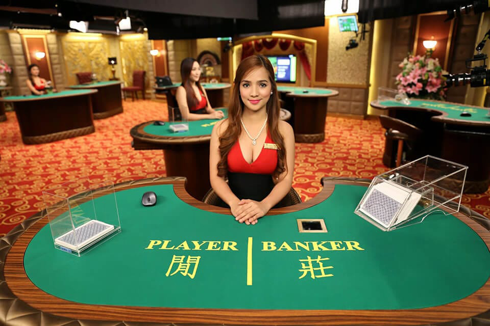 CARA BERMAIN BACCARAT ONLINE BETTING
